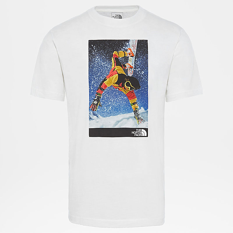 T-shirt épais '92 Retro Rage-
