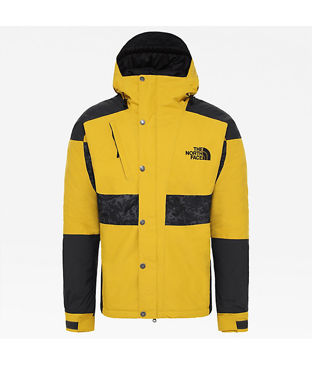 94 Rage Insulated Jacket | The North Face