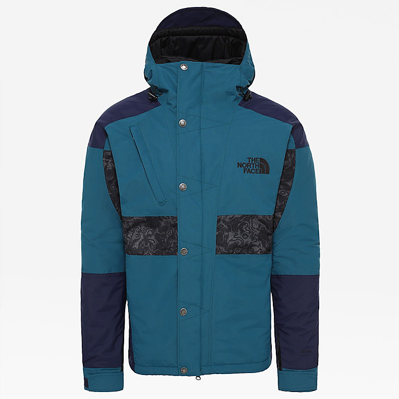 94 Rage Insulated Jacket-