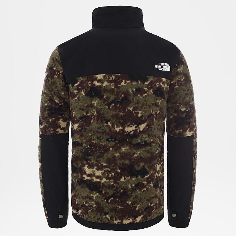 Men'S Denali 2 Fleece Jacket-