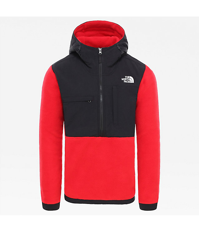Men's Denali Anorak 2 Fleece | The North Face