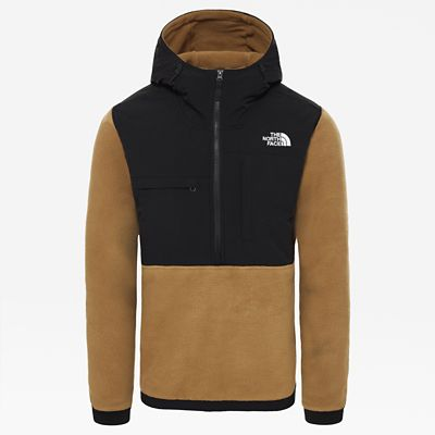 The North Face Veste Denali Anorak 2 British Khaki