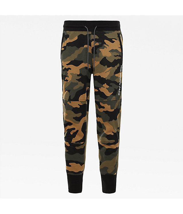 Men's NSE Graphic Trousers | The North Face