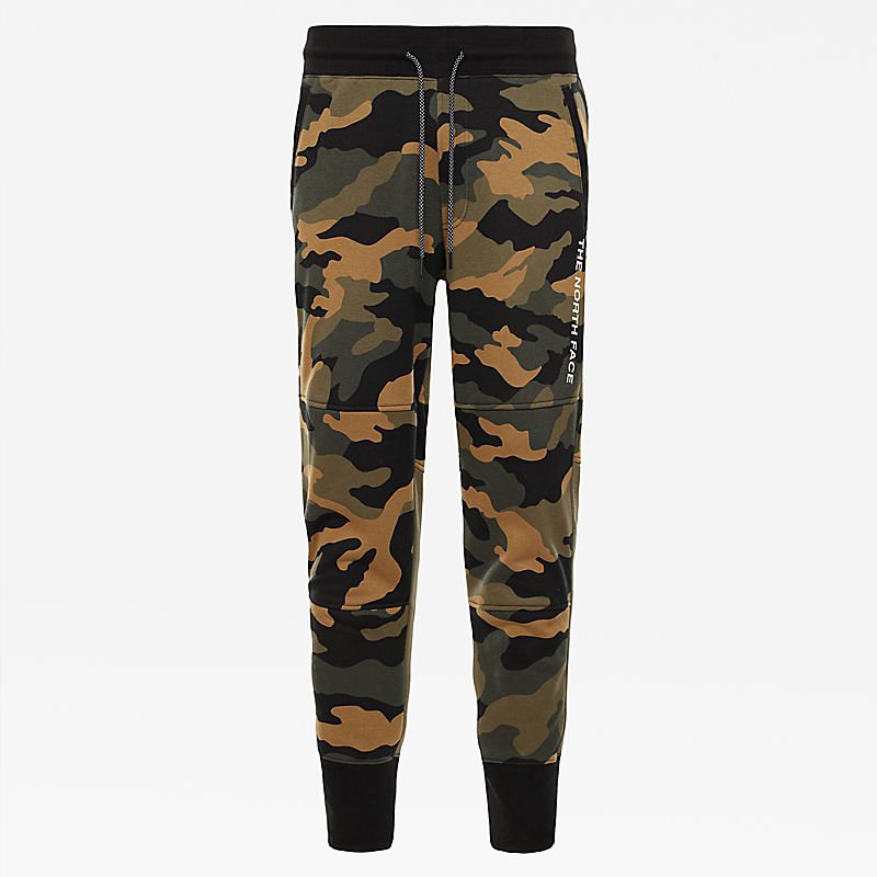 Men's NSE Graphic Trousers-