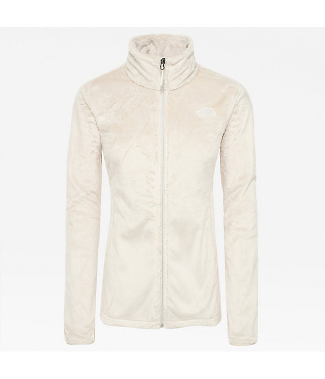 VESTE EN POLAIRE OSITO POUR FEMME | The North Face