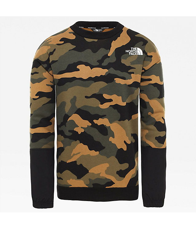 Men's NSE Graphic Fleece | The North Face