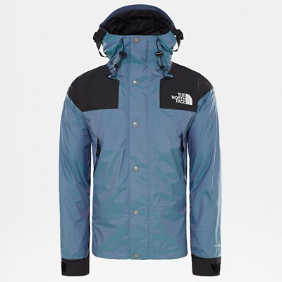1990 Seasonal Mountain Jacket The North Face