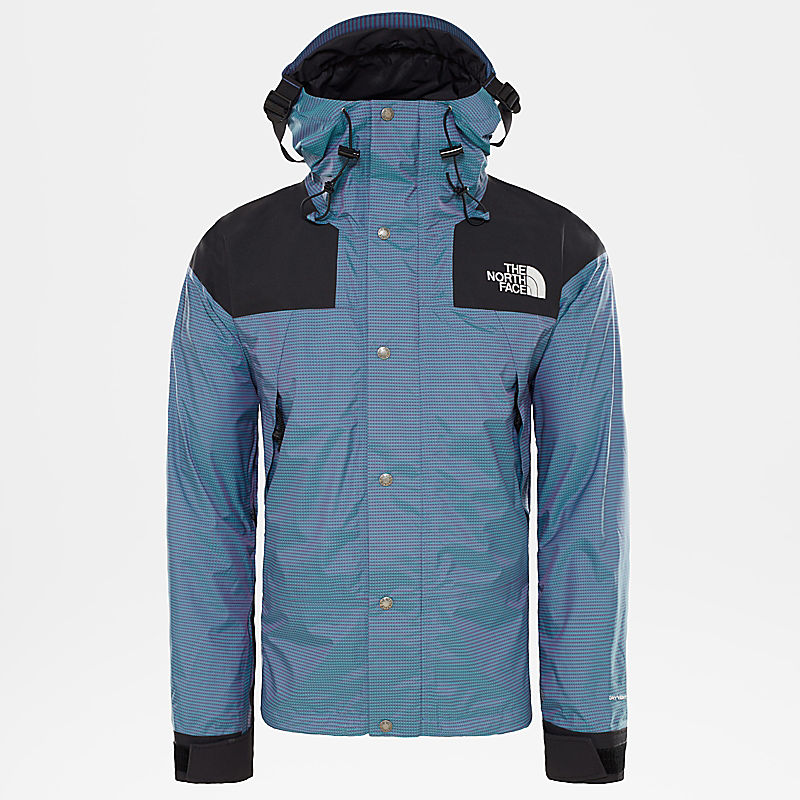 1990 Seasonal Mountain Jacket-