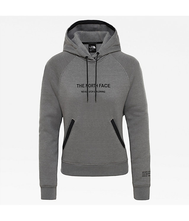 Damen NSE Graphic Hoodie | The North Face