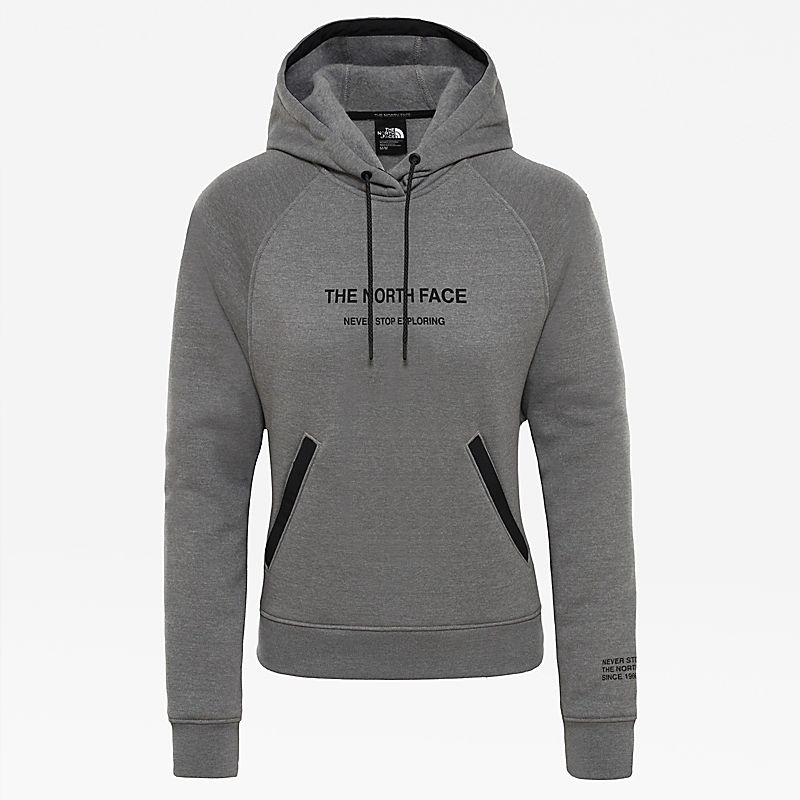 Women's NSE Graphic Hoodie-