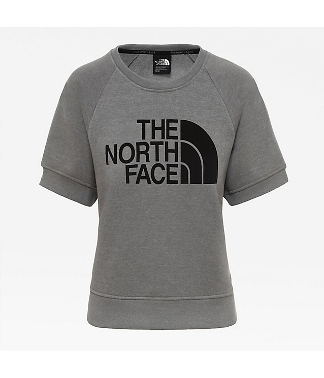Camiseta corta con estampado gráfico NSE para mujer | The North Face