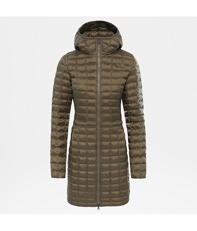 Women's ThermoBall Eco™ Parka | The North Face