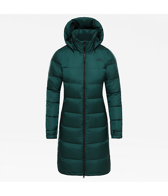 Women's Metropolis III Parka | The North Face