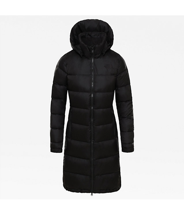 Women's Metropolis III Down Parka | The North Face