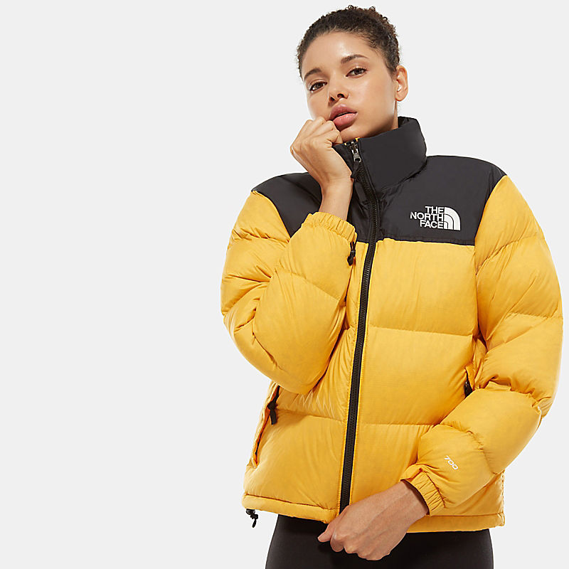 Damen 1996 Retro Nuptse Jacke | The North Face