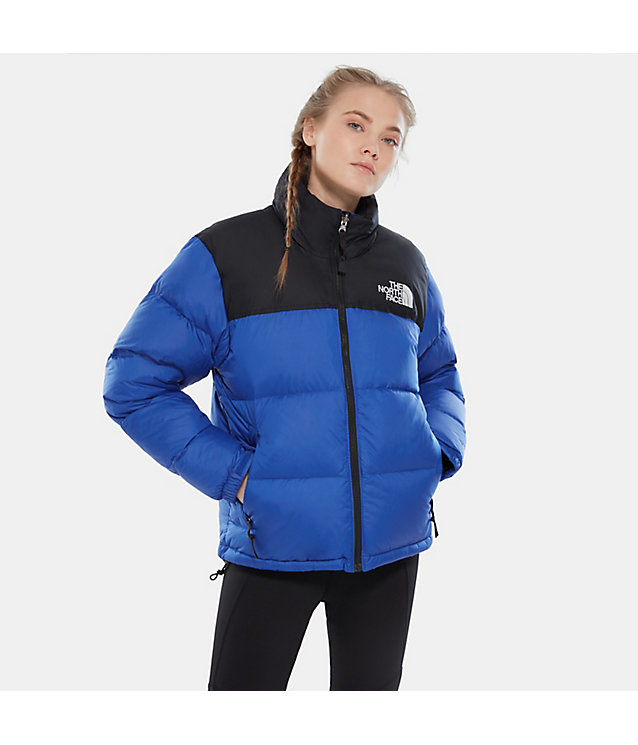 1996 Retro Nuptse Jacke für Damen | The North Face