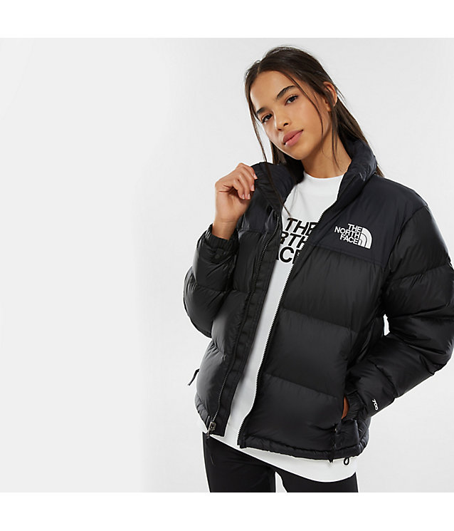 WOMEN'S 1996 RETRO NUPTSE JACKET | The North Face