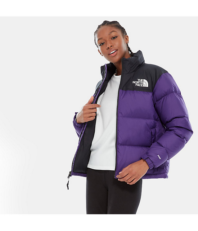 Chaqueta Nuptse Retro 1996 para mujer | The North Face
