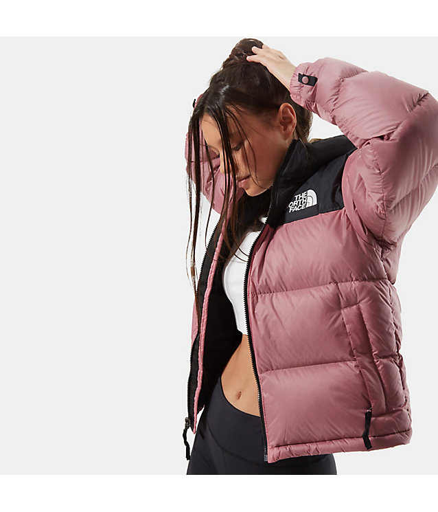 1996 RETRO NUPTSE-JAS VOOR DAMES | The North Face