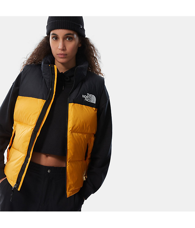 Gilet in piumino Donna 1996 Retro Nuptse | The North Face