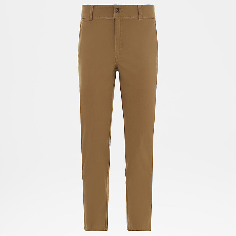 Women's Motion Xd Ankle Chinos-