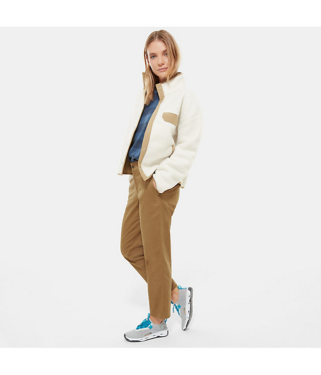 Women's Motion Xd Ankle Chinos | The North Face