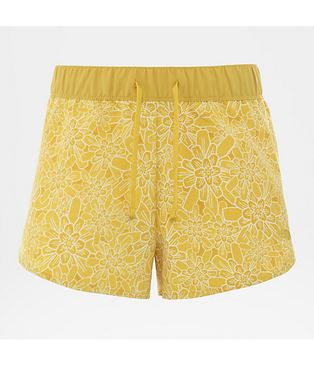 Damen Class V Mini Shorts | The North Face
