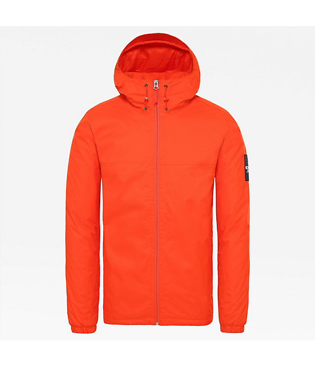 Veste isolée Mountain Q pour homme | The North Face