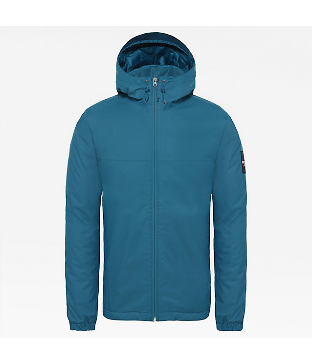 Men's Insulated Mountain Q Jacket | The North Face