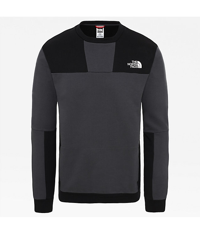 Unisex Rage Graphic Crew Pullover | The North Face