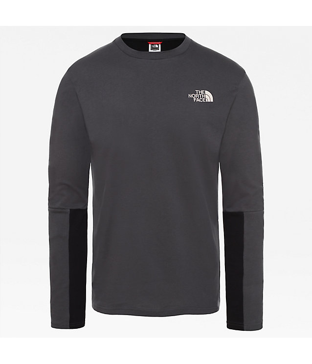 Unisex Rage Graphic Long-Sleeve T-Shirt | The North Face