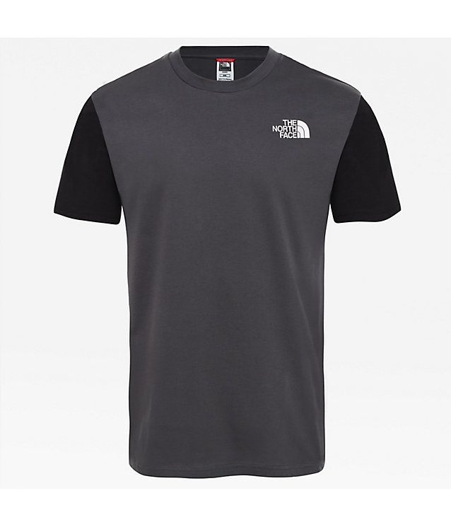 Unisex Rage Graphic T-Shirt | The North Face