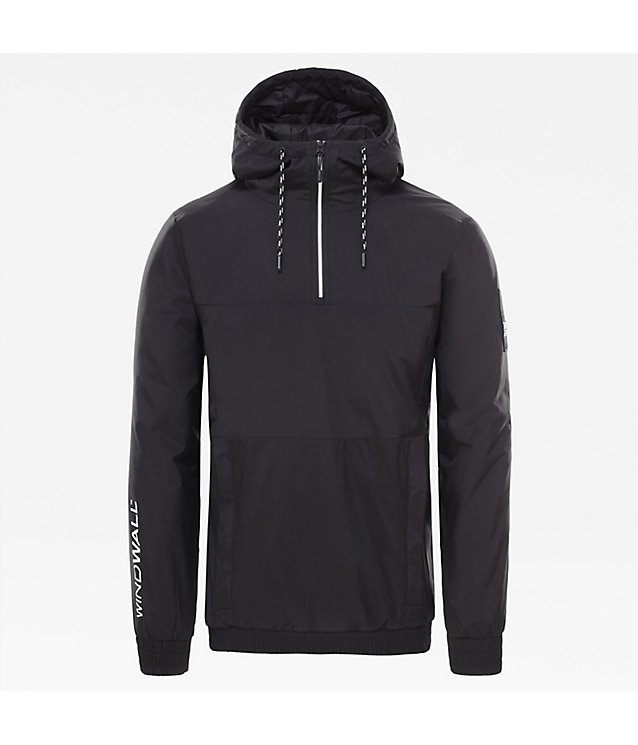 Anorak termico Uomo WindWall™ | The North Face