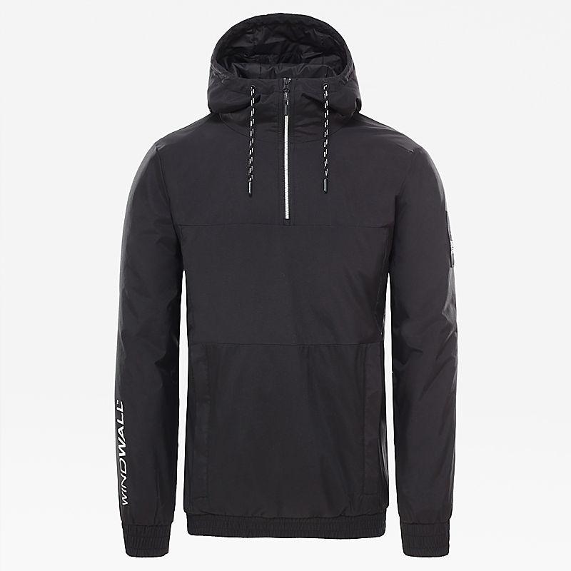 Men's WindWall™ Insulated Anorak-