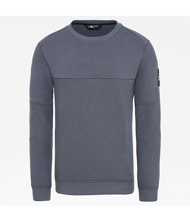Fine 2-pullover met ronde hals voor heren | The North Face