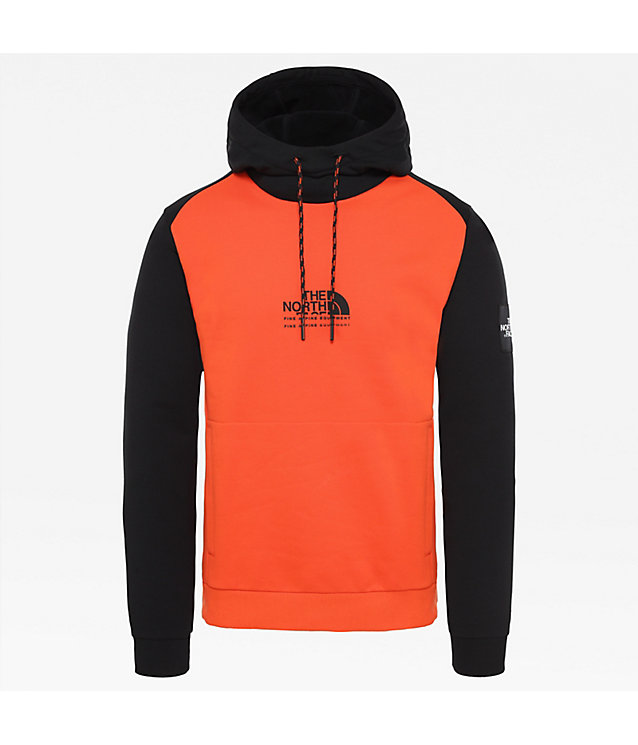 Men's Fine Alpine Hoodie | The North Face