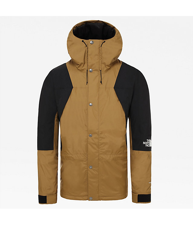 Chaqueta con aislamiento Mountain Light DryVent™ para hombre | The North Face