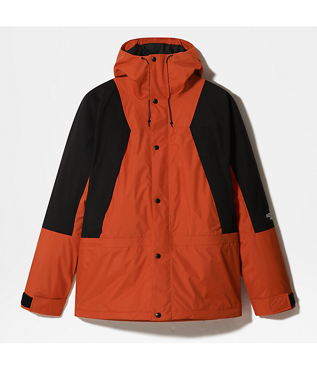 Men's Mountain Light DryVent™ Insulated Jacket | The North Face