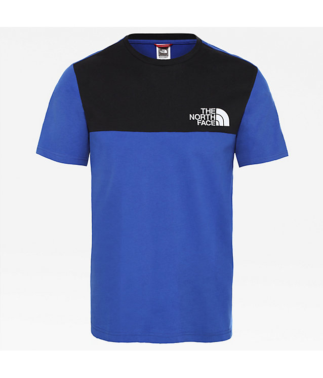 Himalayan-T-shirt voor heren | The North Face