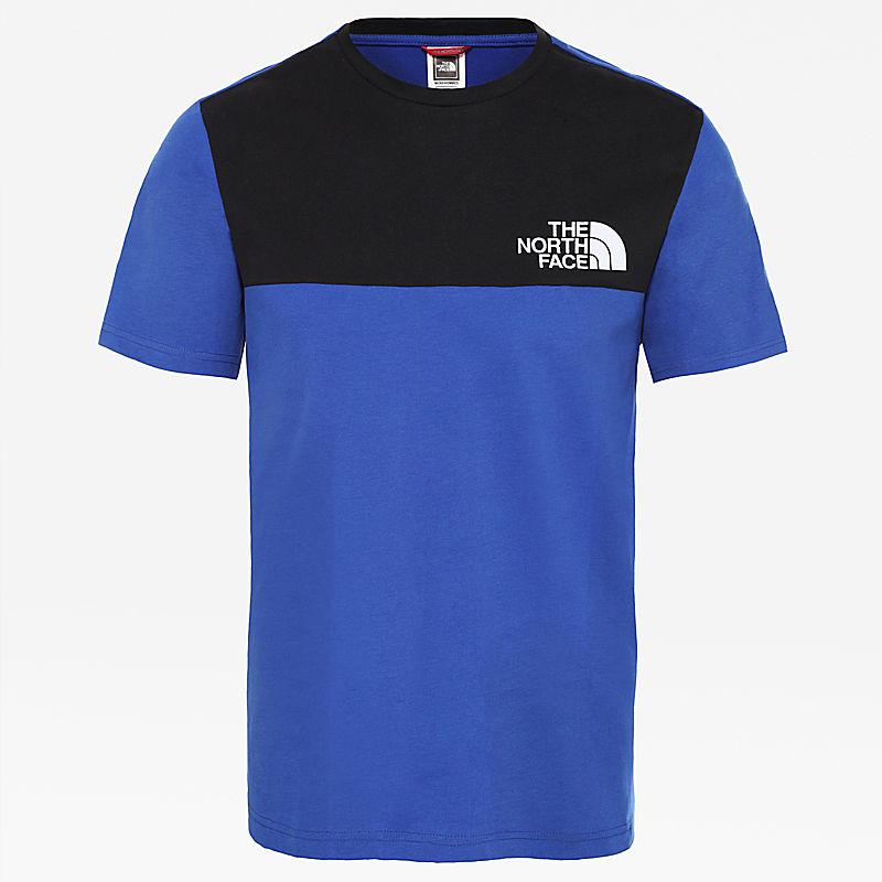 Camiseta Himalayan para hombre-