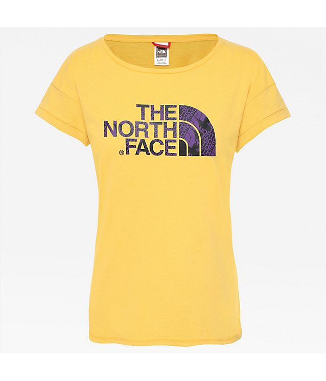 Women's Himalayan T-Shirt | The North Face