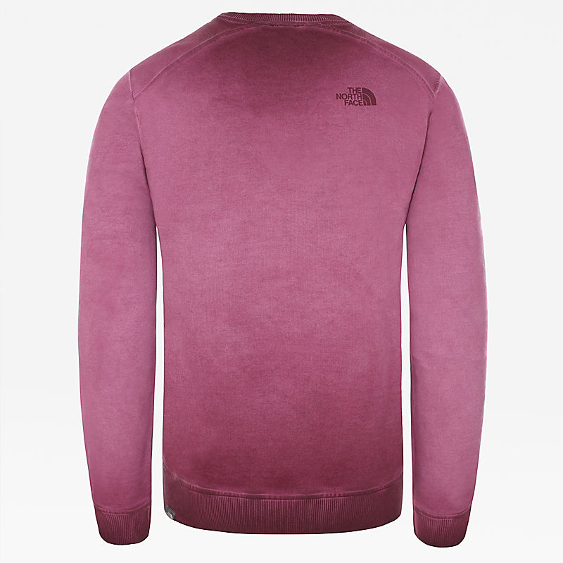 Men's Washed Berkeley Pullover-
