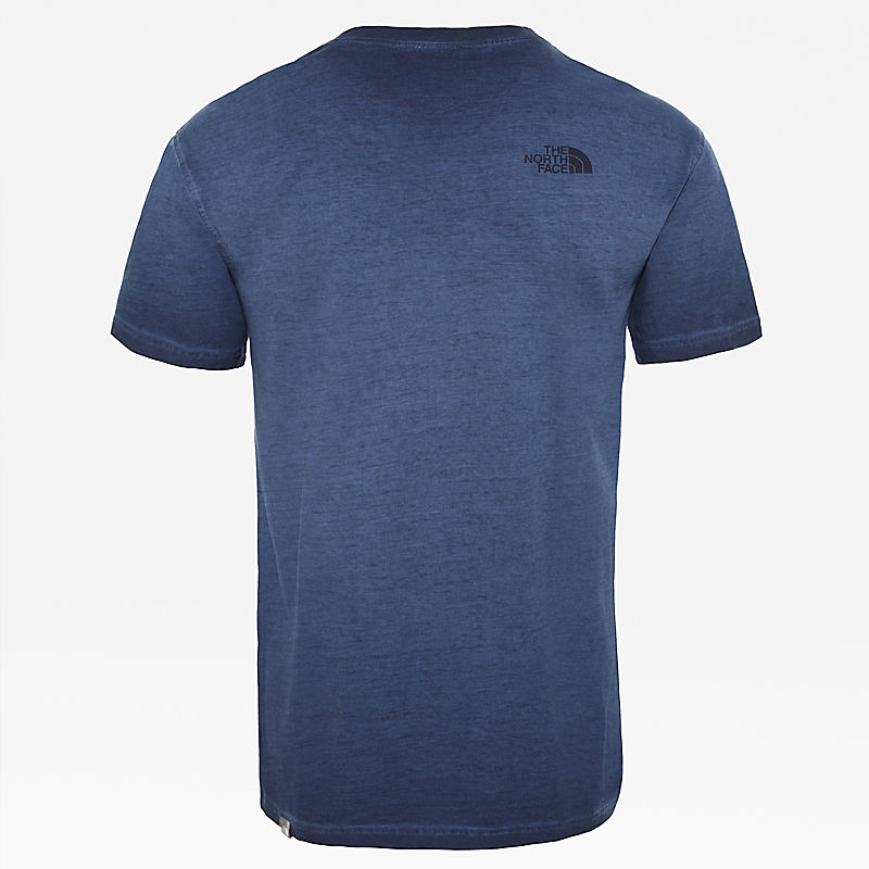Men's Washed Berkeley T-Shirt-