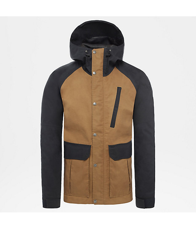 Men's British Millerain Sierra Jacket | The North Face