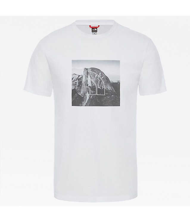 Men's Photoprint T-Shirt | The North Face