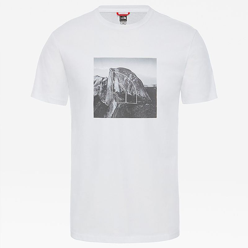 Men's Photoprint T-Shirt-