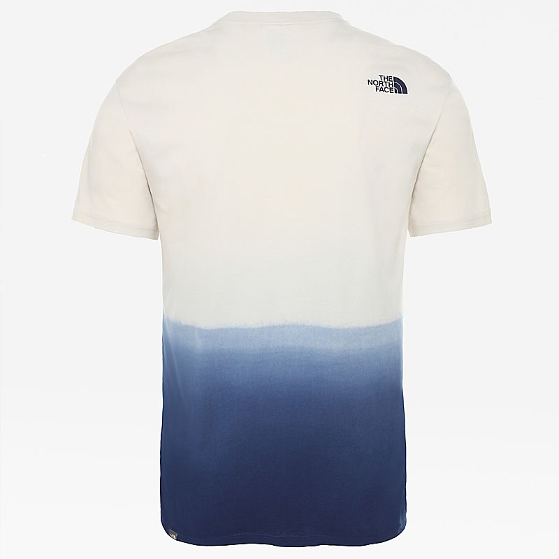 Men's Dip-Dye T-Shirt-
