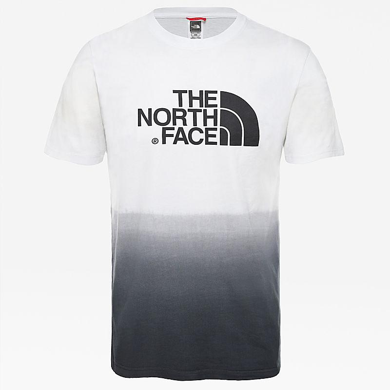 Men's Dip-Dye T-Shirt-