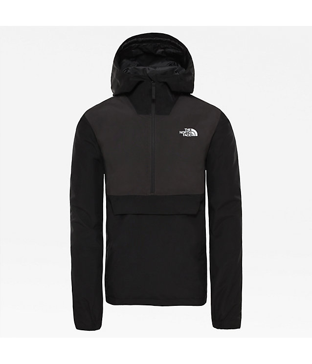 HERREN WASSERDICHTE, VERSTAUBARE FANORAK JACKE | The North Face