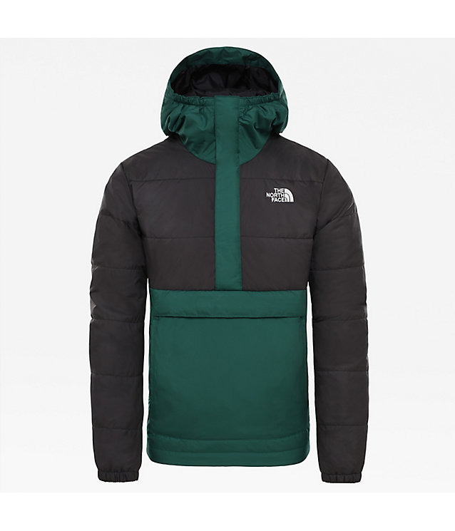 Men's Insulated Fanorak Jacket | The North Face
